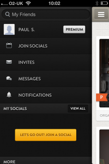 b 220x330 CitySocialising goes mobile and becomes Citysocializer, helping you tap social scenes wherever you roam