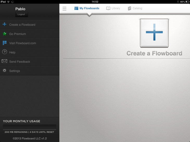 b10 730x547 Flowboard for iPad now lets you add YouTube videos and PDFs to your multimedia mixes