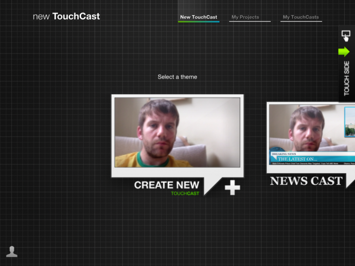 b12 730x547 TouchCast for iPad brings the future of the Web to video authoring with interactive browsable layers