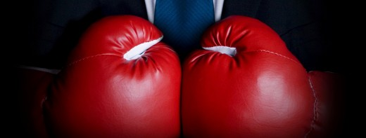 boxer 520x197 Dealing with fear in the business world: Lessons from fighters