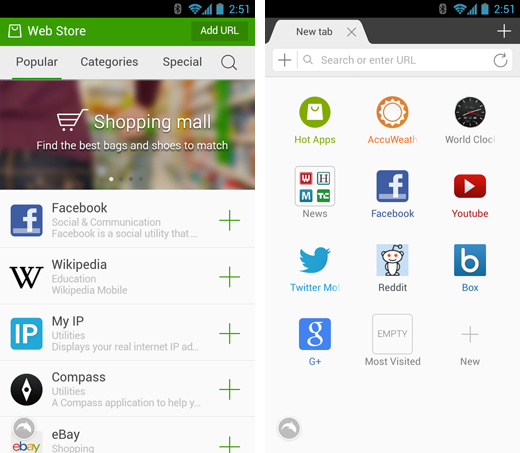 Dolphin Hits 80m Users Launches Revamped Android Browser With A Web App Store And Faster Navigation