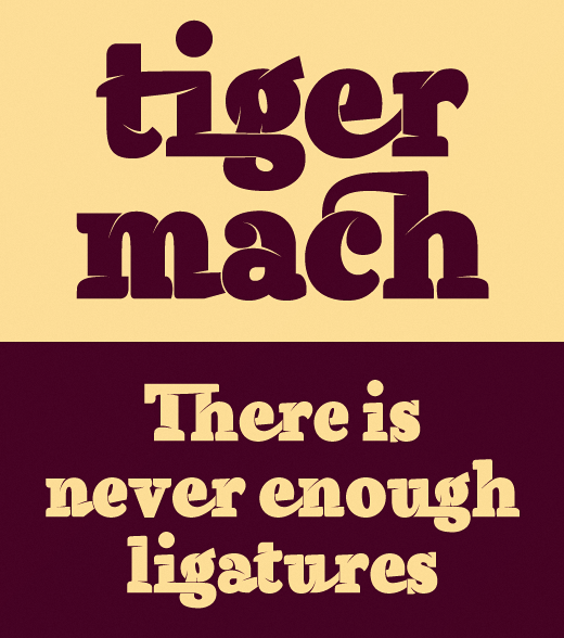 fitigraf The 24 most beautiful typefaces released last month