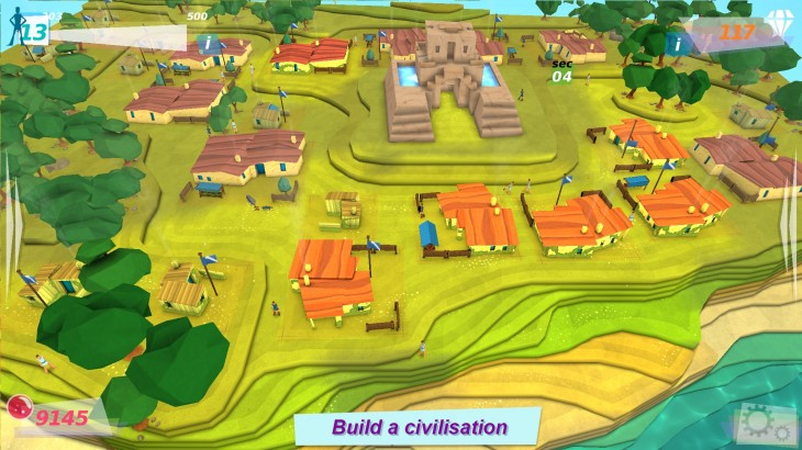 godus civilisation 730x410 Fable creator Peter Molyneux on morality, Kickstarter and reinventing the god game genre