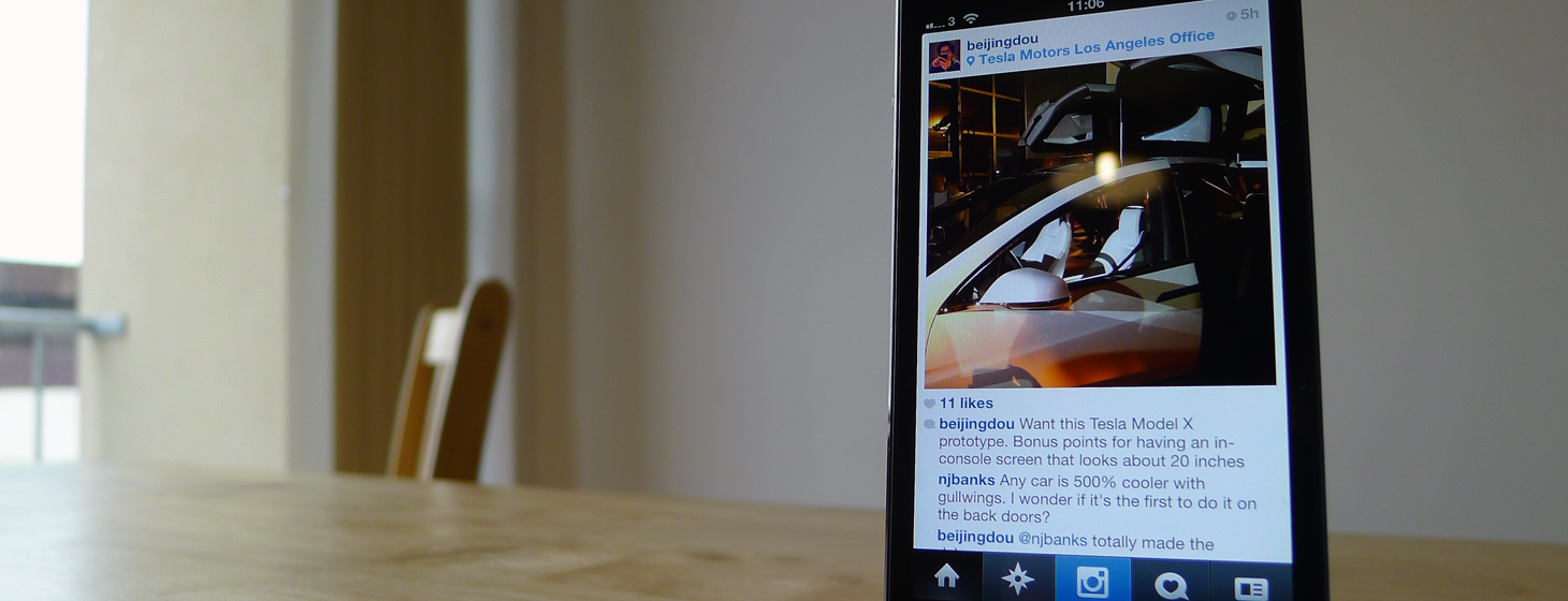 Now You Can Share Instagram Videos and Images to Your ...