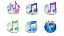 itunesIcon 220x123 iOS 7: Apples new design is no longer about making it work, and thats too bad