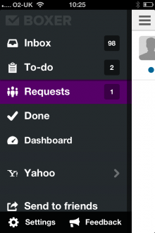 k 220x330 Boxer: Mailbox rival Taskbox rebrands and redesigns its email client and to do list app, now supports Outlook