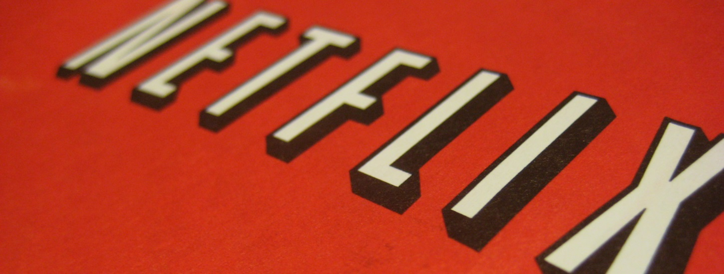 Netflix Raises Prices in Europe by £1/€1