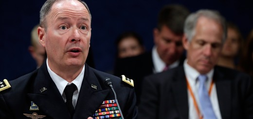 NSA Director Gen. Alexander Testifies To House Hearing About Surveillance Programs