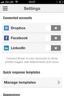 p 220x330 Boxer: Mailbox rival Taskbox rebrands and redesigns its email client and to do list app, now supports Outlook