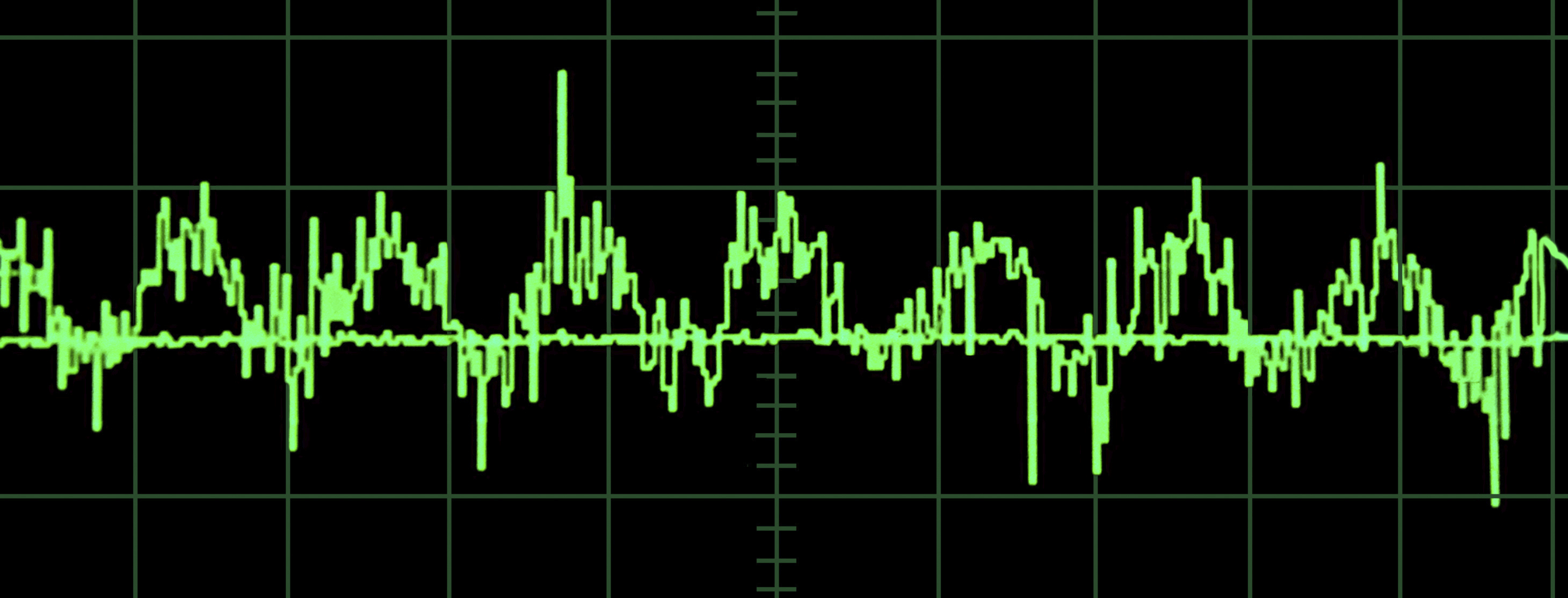 frequency and volume of sound waves lab report