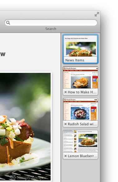 tabsScreen Just in time for Google Readers demise, beloved RSS reader NetNewsWire launches open beta