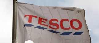 Tesco Expected To Announce Turnover Figure Of ?1 Billion Per Week