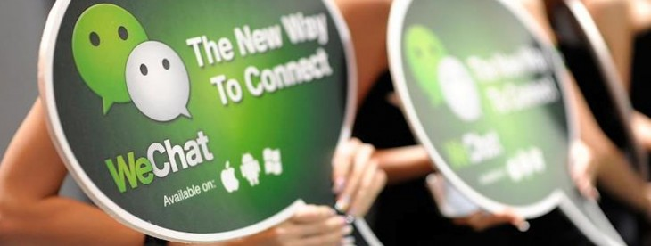 wechat 730x276 7 key trends from Chinas tech scene in 2013