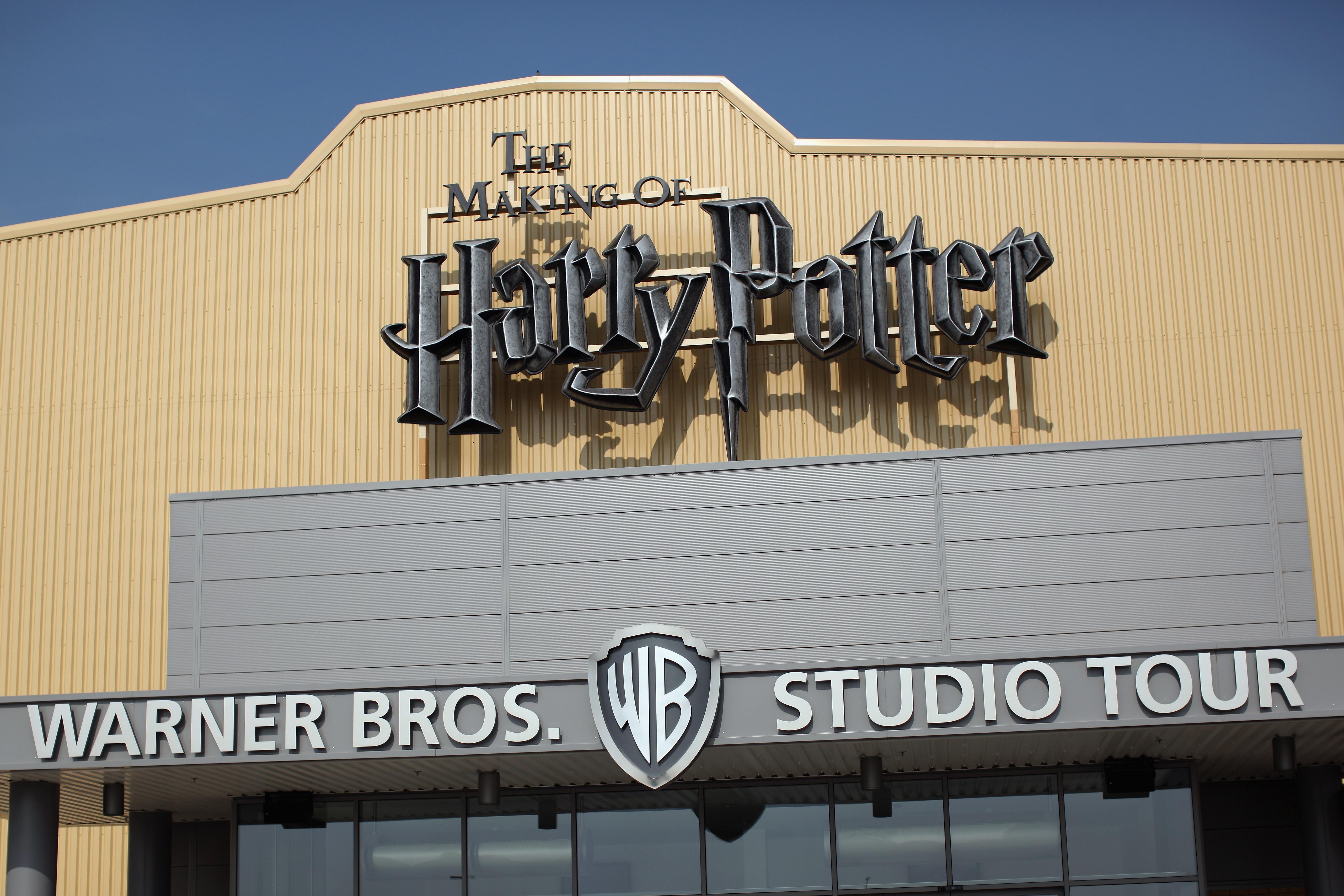 London Harry Potter Tour Google Maps