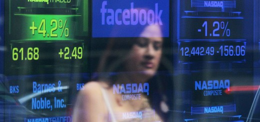 Facebook Sets IPO Price At 38 Dollars A Share