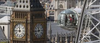 London 2012 – UK Landmarks