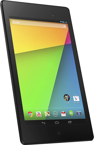 1484847cv3a Google unveils thinner, lighter Nexus 7 successor with 1080p display and 5MP camera, starting at $229.99