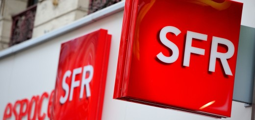 FRANCE-TELECOMMUNICATION-WIRELESS-TECHNOLOGY-SFR