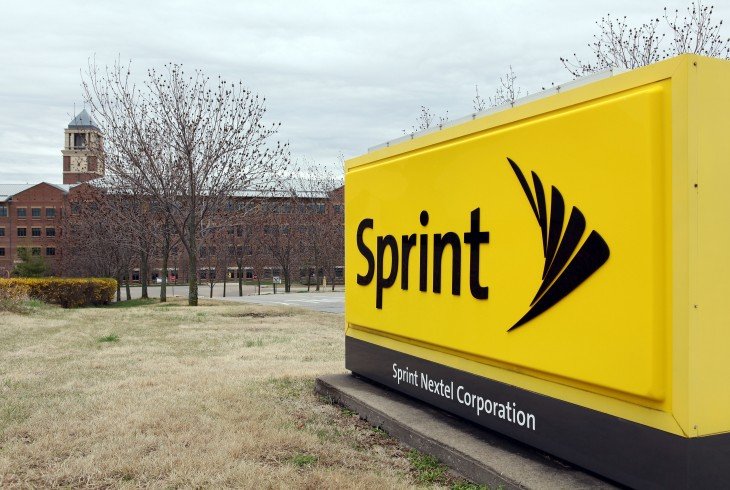 sprint announces which other - photo #9