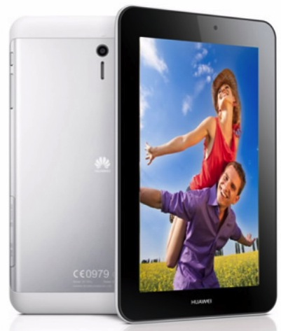 173444 11 Huawei reveals the MediaPad 7 Youth, a 7 inch 1080p Android tablet that can also make phone calls