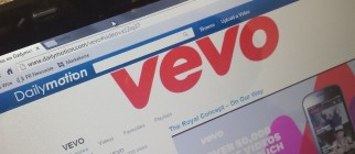 Dailymotion – VEVO