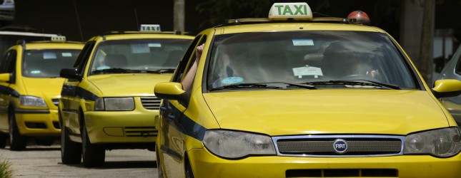 Brazil Taxi