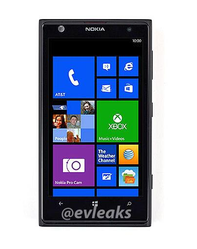 BOS8JrrCEAA1IEV Leaked Nokia Lumia 1020 image shows new Pro Cam software (may be much rumored EOS)