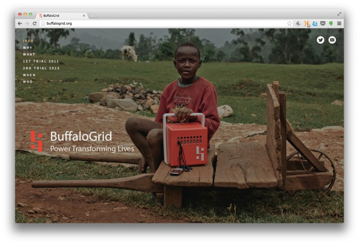 BuffaloGrid 730x496 How mobile technology is transforming Africa
