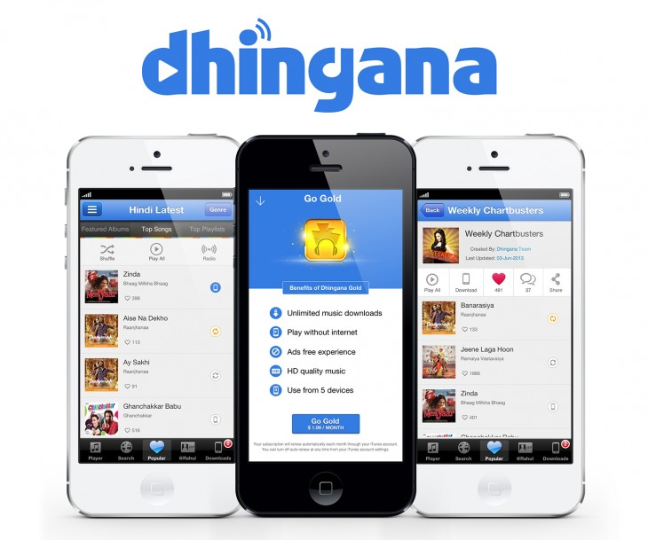 Dhingana Screenshot