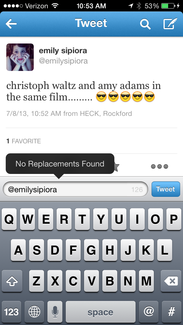 IMG 2708 Twitter for Mac, iOS, Android, Web, mobile, and TweetDeck now sync direct messages