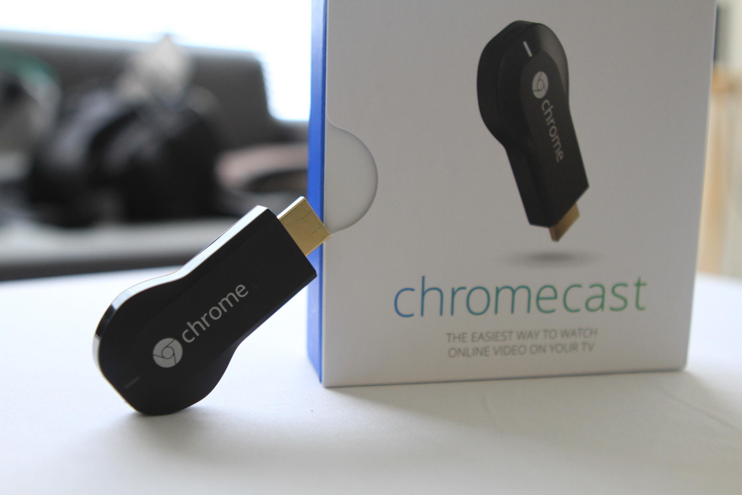 Скачать chromecast app - f7d