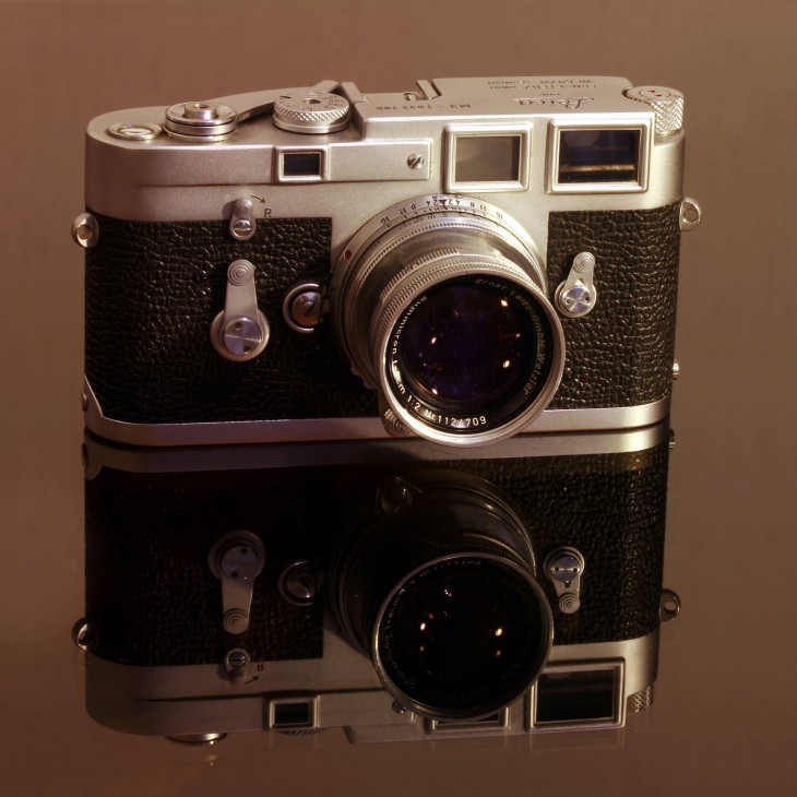 Leica M3 mg 3848 730x730 10 vintage hardware designs that are just as modern today as they were when they were made