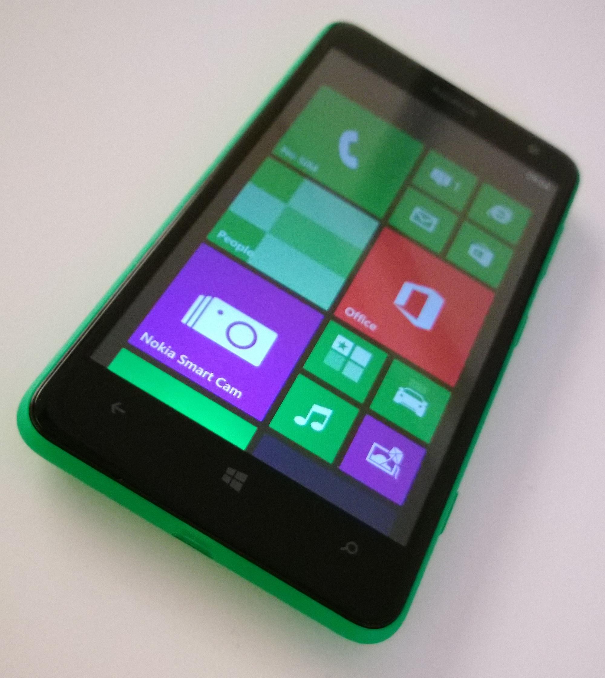 Купить смартфон Nokia Lumia 625 в Минске