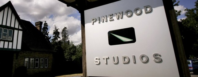 "BUKINGHAMSHIRE, UNITED KINGDOM - JULY 30:  A general view of Pinewood studios on July 30, 2006 in Bukinghamshire, England. Eight fire engines tackled a blaze at the renowned film studios at the set of the new James Bond film ""Casino Royale"" where filming has recently ended, which reportedly housed a replica of Venice.  (Photo by Bruno Vincent/Getty Images)"