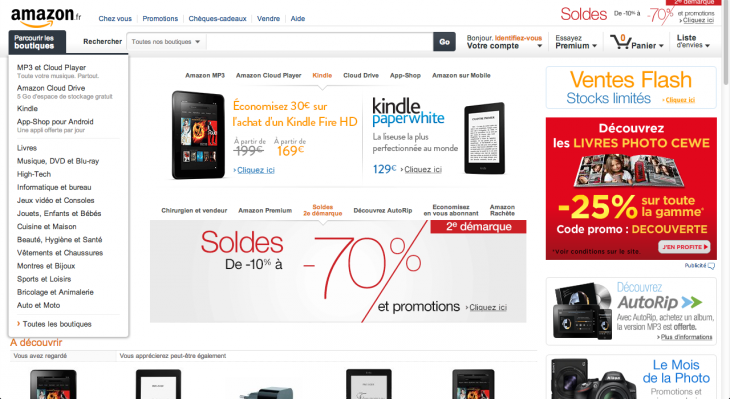 Screen Shot 2013 07 05 at 16.14.43 730x399 Amazon drops the price of its 16GB 7 Kindle Fire HD tablet to £139 in the UK and €169 across Europe