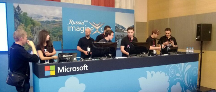 Screen Shot 2013 07 09 at 7.17.33 PM 730x312 Dispatches from St. Petersburg: The first day of Microsofts Imagine Cup finals