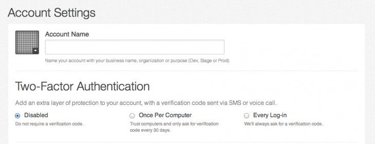 Screen Shot 2013 07 11 at 10.36.48 AM 730x280 Twilio beefs up security with optional two factor authentication via SMS