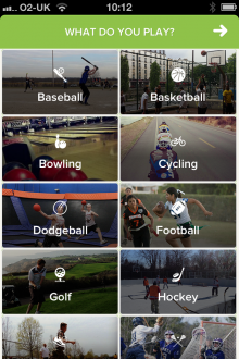 a10 220x330 Huddlers wants to take the pain out of organizing sports you play with friends