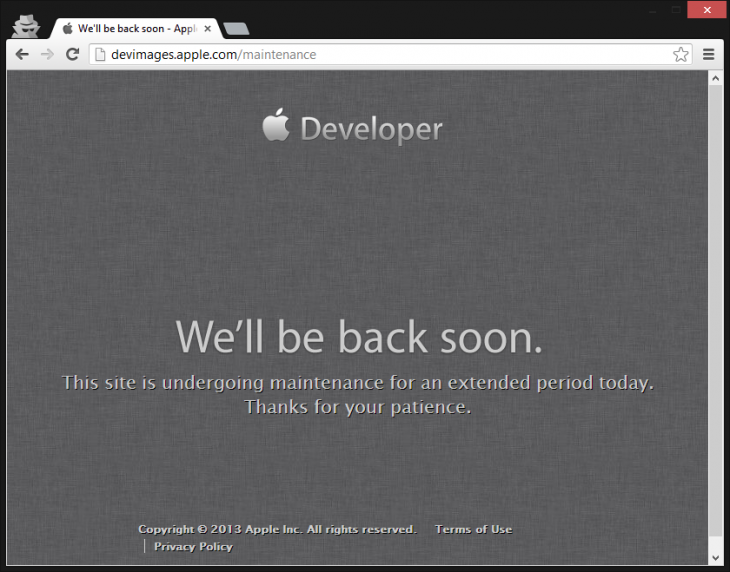 apple_dev_center_down