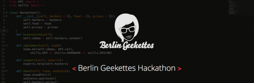 berlin geekettes hackathon long 520x171 The Berlin Geekettes partner with Deutsche Telekom to support women in tech in Germany