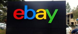 eBay MP Signage