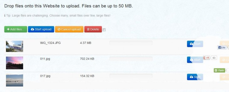 f 730x296 EntourageBox: An easy way for friends to share files to your cloud storage service without an account