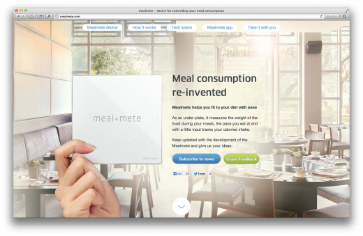 mealmete 520x339 Issue v1.7   Startups to follow