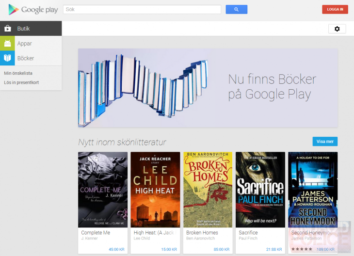 nexusae0 wm Sweden 730x528 Google Play Books hits nine new countries including Denmark, Greece, Sweden and the Netherlands