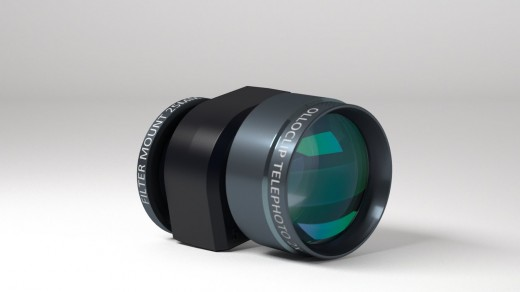 olloclip telephoto 1 520x292 Olloclip launches telephoto lens for iPhone, comes bundled with a circular polarizer