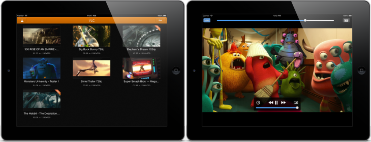 vlc ipad 730x280 VLC for iOS returns by July 19, re written from the ground up and fully open sourced (Update: Its here)