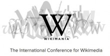 w 220x113 Wikimedias annual Wikimania conference is coming to London in 2014