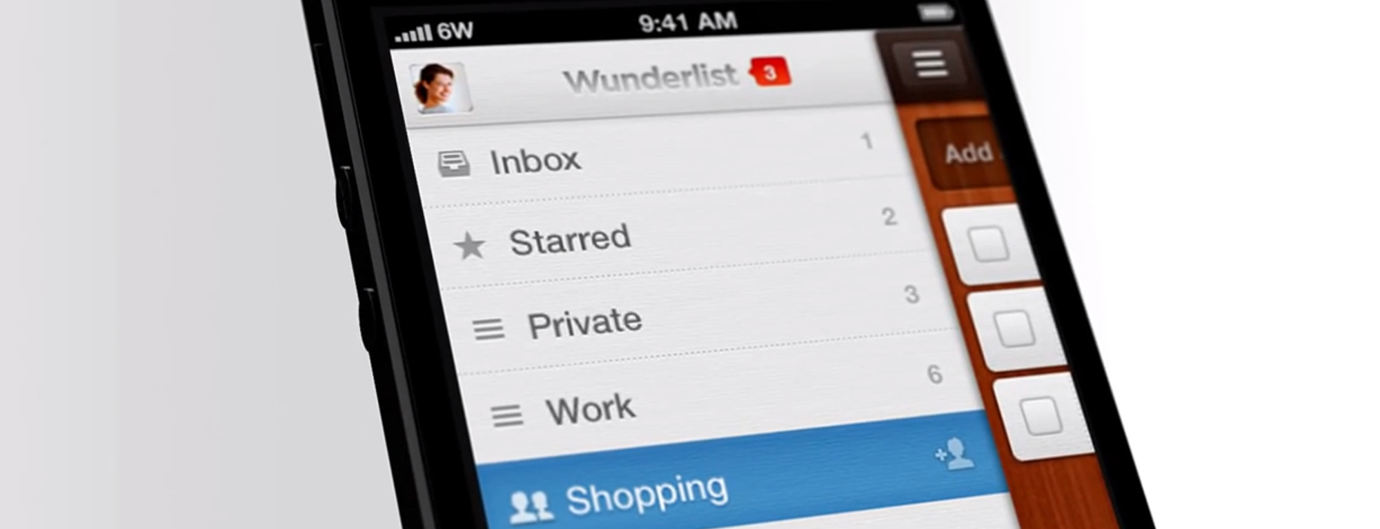 Wunderlist Adds Dropbox Support for Your To-do Lists