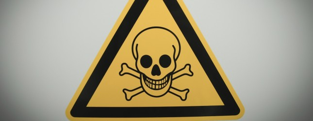 Skull poison