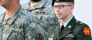 U.S. Army Arraigns PFC Bradley Manning In Wikileaks Case